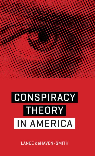 9780292757691: Conspiracy Theory in America (Discovering America)