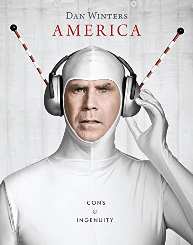9780292758094: America: Icons and Ingenuity