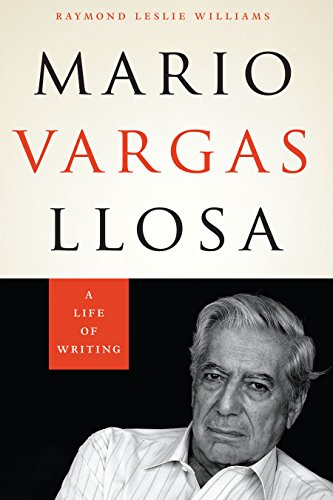 9780292758124: Mario Vargas Llosa: A Life of Writing