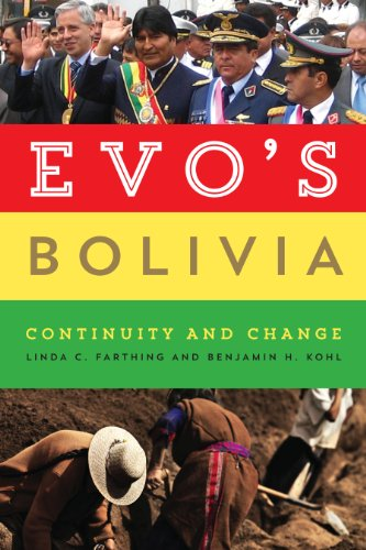 9780292758681: Evo's Bolivia: Continuity and Change