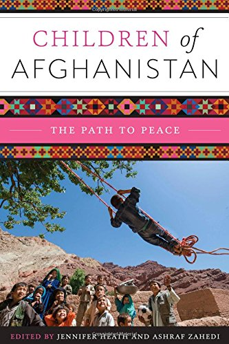 Children of Afghanistan: The Path to Peace (Hardback)