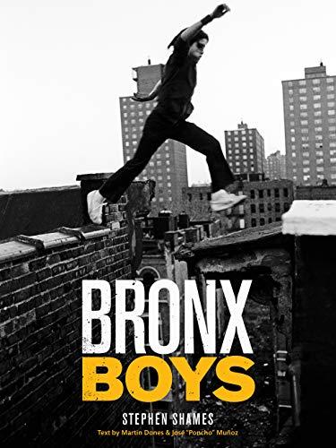 9780292759428: Bronx Boys