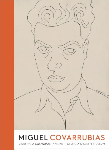 9780292760486: Miguel Covarrubias: Drawing a Cosmopolitan Line