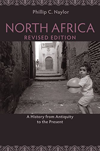 9780292761902: North Africa: A History from Antiquity to the Present