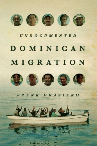 9780292761988: Undocumented Dominican Migration