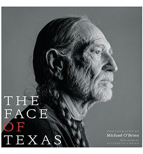 The Face of Texas: O'Brien, Elizabeth