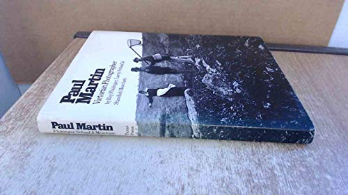 9780292764361: Paul Martin: Victorian Photographer