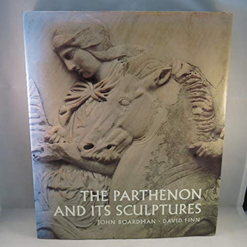 9780292764989: The Parthenon and Its Sculptures