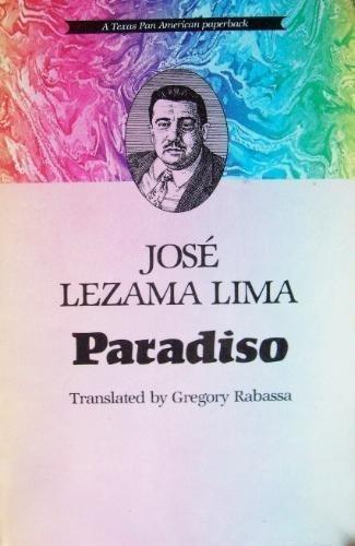 9780292765078: Paradiso (Texas Pan American Series) (English and Spanish Edition)