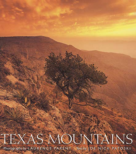 Texas Mountains