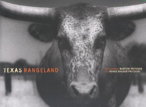 Texas Rangeland: Pritzker, Burton