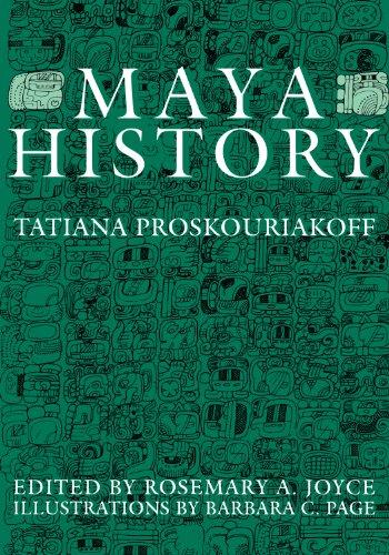 9780292766006: Maya History