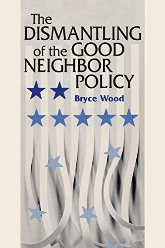 the good neighbor policy The good neighbor policy was enacted with the hope that it would serve to heal the rift caused by armed interventions in haiti and nicaragua in 1928, at the time of the pan-american conference that was held in havana.