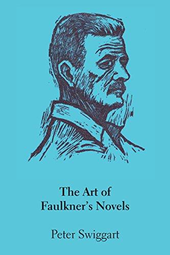 9780292769373: The Art of Faulkner's Novels