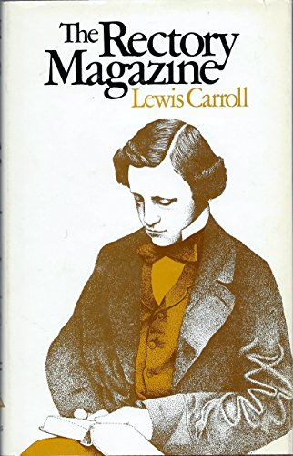 The Rectory Magazine: Lewis Carroll