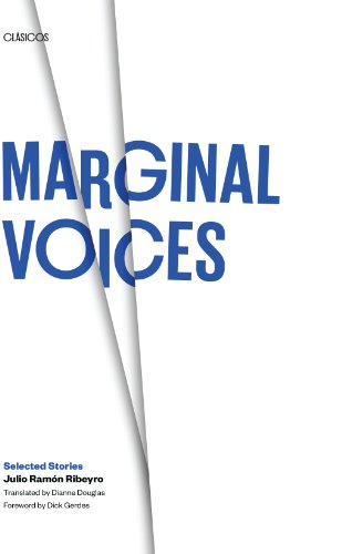 9780292770584: Marginal Voices: Selected Stories (Texas Pan American Series)