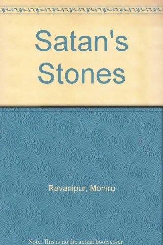Satan's Stones: Muniru Ravanipur