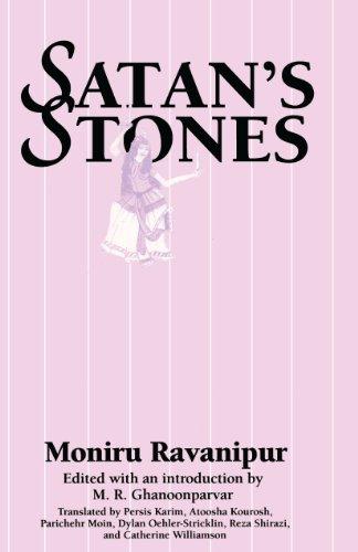 9780292770768: Satan's Stones