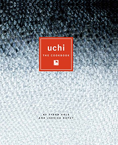 9780292771291: Uchi: The Cookbook