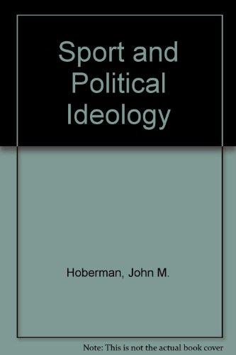 9780292775879: Sport and Political Ideology