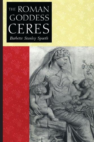 9780292776937: The Roman Goddess Ceres