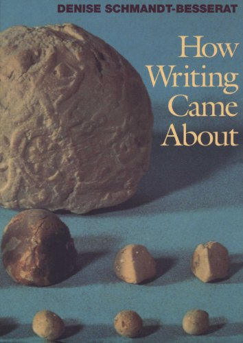 9780292777101: How Writing Came About