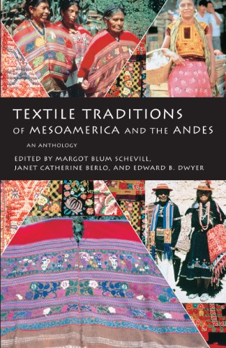 9780292777149: Textile Traditions of Mesoamerica and the Andes: An Anthology