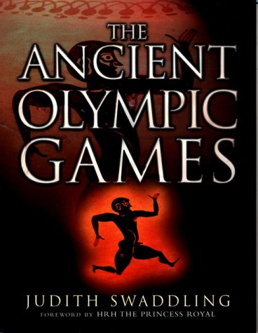 9780292777514: The Ancient Olympic Games