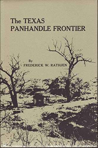 The Texas Panhandle Frontier