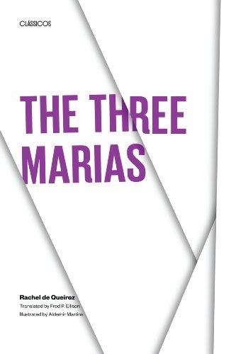 9780292780798: The Three Marias (Texas Pan American Series)