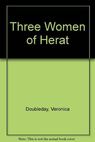 9780292781122: Three Women of Herat