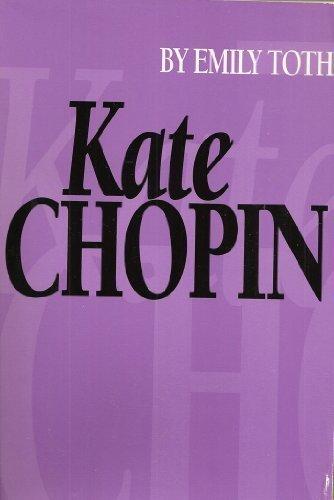 9780292781276: Kate Chopin