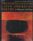 Twentieth-Century Latin American Poetry: A Bilingual Anthology: Stephen Tapscott