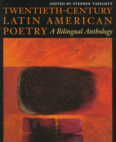 9780292781405: Twentieth-Century Latin American Poetry: A Bilingual Anthology (Texas Pan American Series)