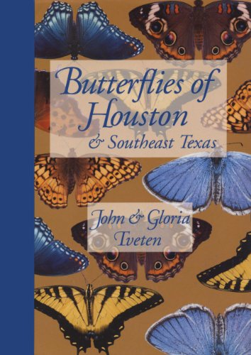 Butterflies Of Houston And Southeast Texas Corrie Herring Hooks Series