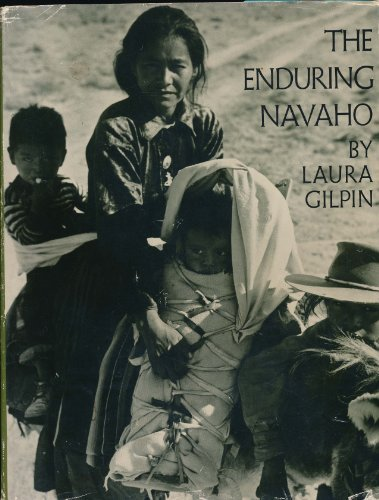 The Enduring Navaho