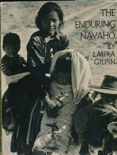 ENDURING HAVAHO.: Gilpin, Laura.