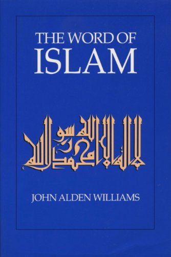 9780292790766: The Word of Islam (Avebury Studies in Green Research)
