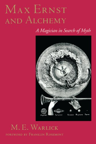9780292791367: Max Ernst and Alchemy : A Magician in Search of Myth (Surrealist