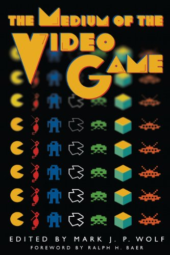 9780292791503: The Medium of the Video Game