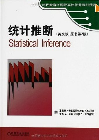 9780294243123: Statistical Inference