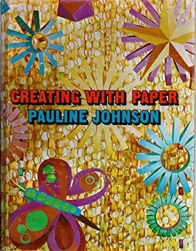 9780295737577: Creating With Paper: Basic Forms and Variations