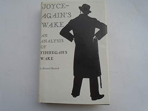 9780295738192: Joyce-again's Wake: Analysis of