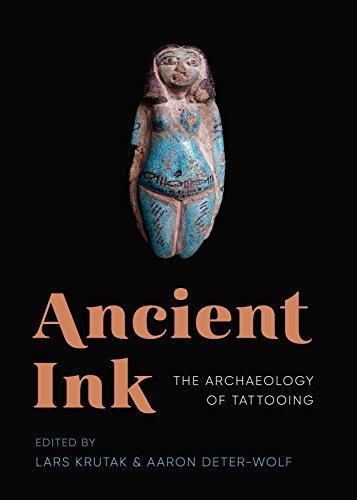 Ancient Ink: Krutak, Lars