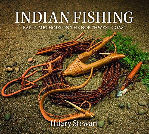 9780295743899: Indian Fishing: Early Methods on the Northwest Coast