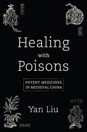 Yan Liu, Healing with Poisons