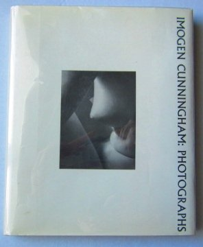 Photographs (9780295950808) by Imogen Cunningham