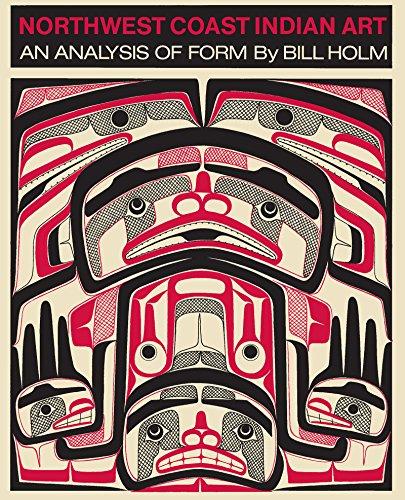 9780295951027: Northwest Coast Indian Art: An Analysis of Form (Thomas Burke Memorial Washington State M)
