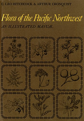 9780295952727: Flora of the Pacific Northwest;: An illustrated manual,