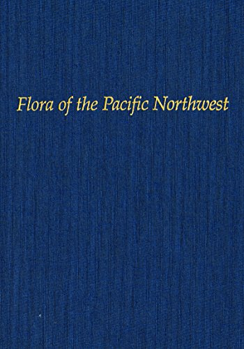9780295952734: Flora of the Pacific Northwest: An Illustrated Manual